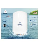 WEBBOAT 4G LITE EVO COASTAL INTERNET SINGLE SIM - OUTDOOR UNIT