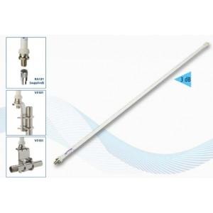 RA2025E - Antenna Marina VHF - Basic line