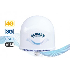 IT2000 - Internet antenna