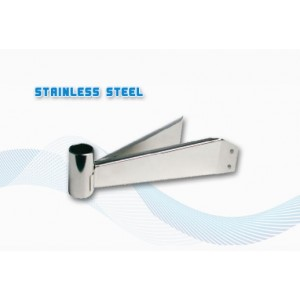 V9123 - STAINLESS STEEL MASTHEAD MOUNT