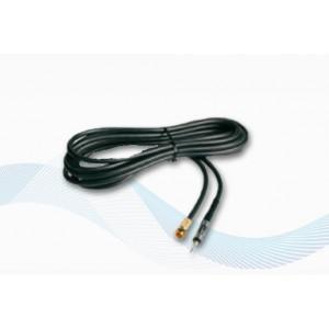 V9148 - Radio cable for DVBT TV antennas