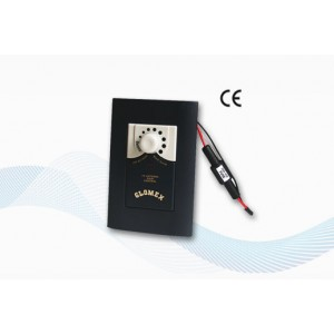 50023/98 - Amplificateur avec fonctionne by-pass pour Antennes TV TNT
