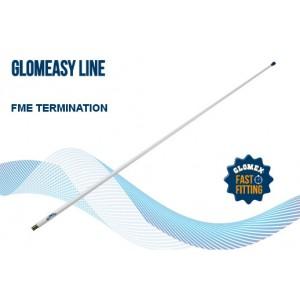RA300 - Antenne VHF Glomeasy line - 1,2m - term. FME