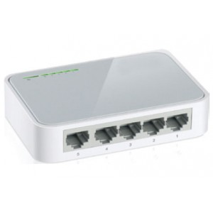 ITSW001 - SWITCH 5-PORT