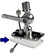 RA166GASKET - Joint en caoutchouc pour RA166/00 (Pièce de rechange)