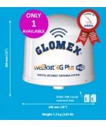WEBBOAT 4G PLUS DUAL SIM POUR UTILISER VOTRE IPHONE/SMARTPHONE SUR MER