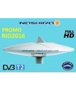 V9112/12EC - DVBT TV antenna