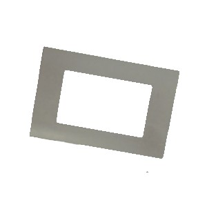 WALL MOUNT PLATE FOR 50023/98 AMPLIFIER