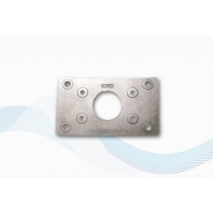 RA116RFC - STAINLESS STEEL REINFORCEMENT PLATE