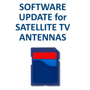SATELLITE SOFTWARE UPDATE URANIA 2, PANDORA, RHEA