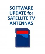 AGGIORNAMENTO SOFTWARE PER ANTENNE SATELLITARI S460M CON SD CARD