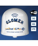 IT1004 - WEBBOAT 4G POUR UTILISER VOTRE IPHONE/SMARTPHONE SUR MER