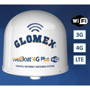 WEBBOAT 4G 3G/4G/WI-FI COASTAL INTERNET