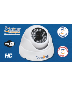 CamBoat™ Video surveillance